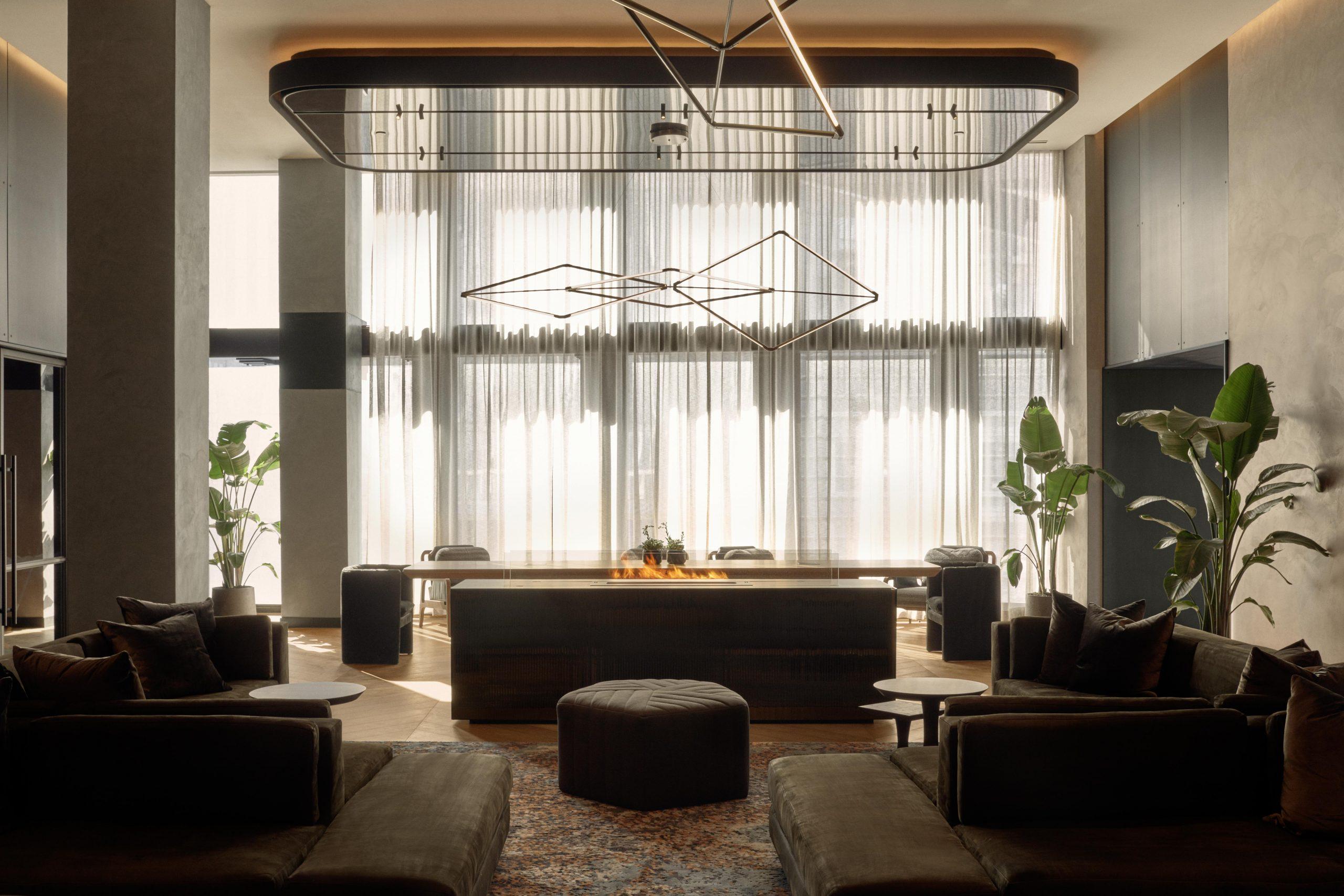 equinox lounge