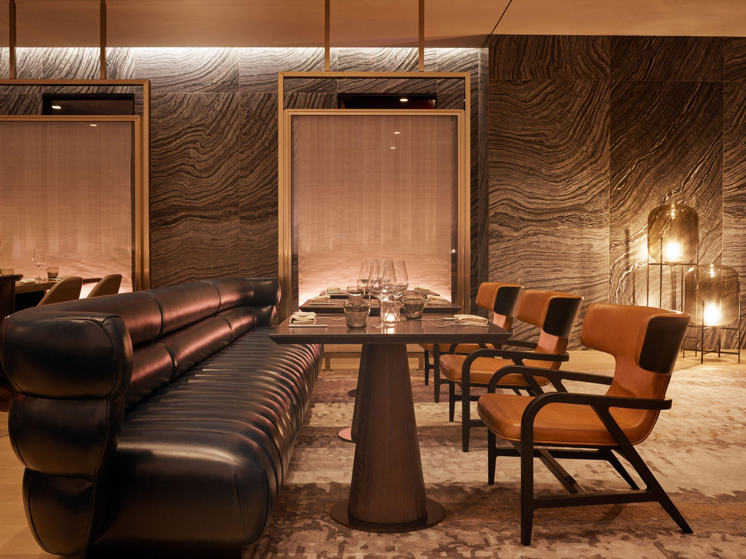 <equinox dining room
