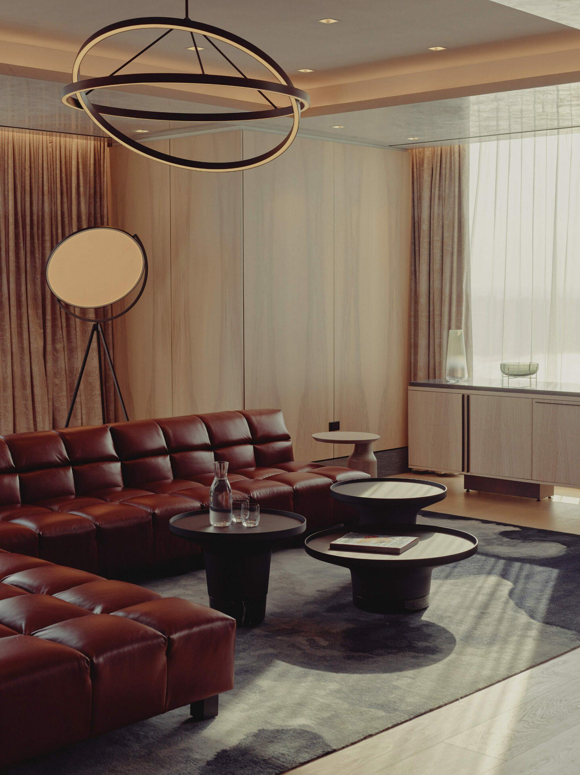 <equinox hotel inside