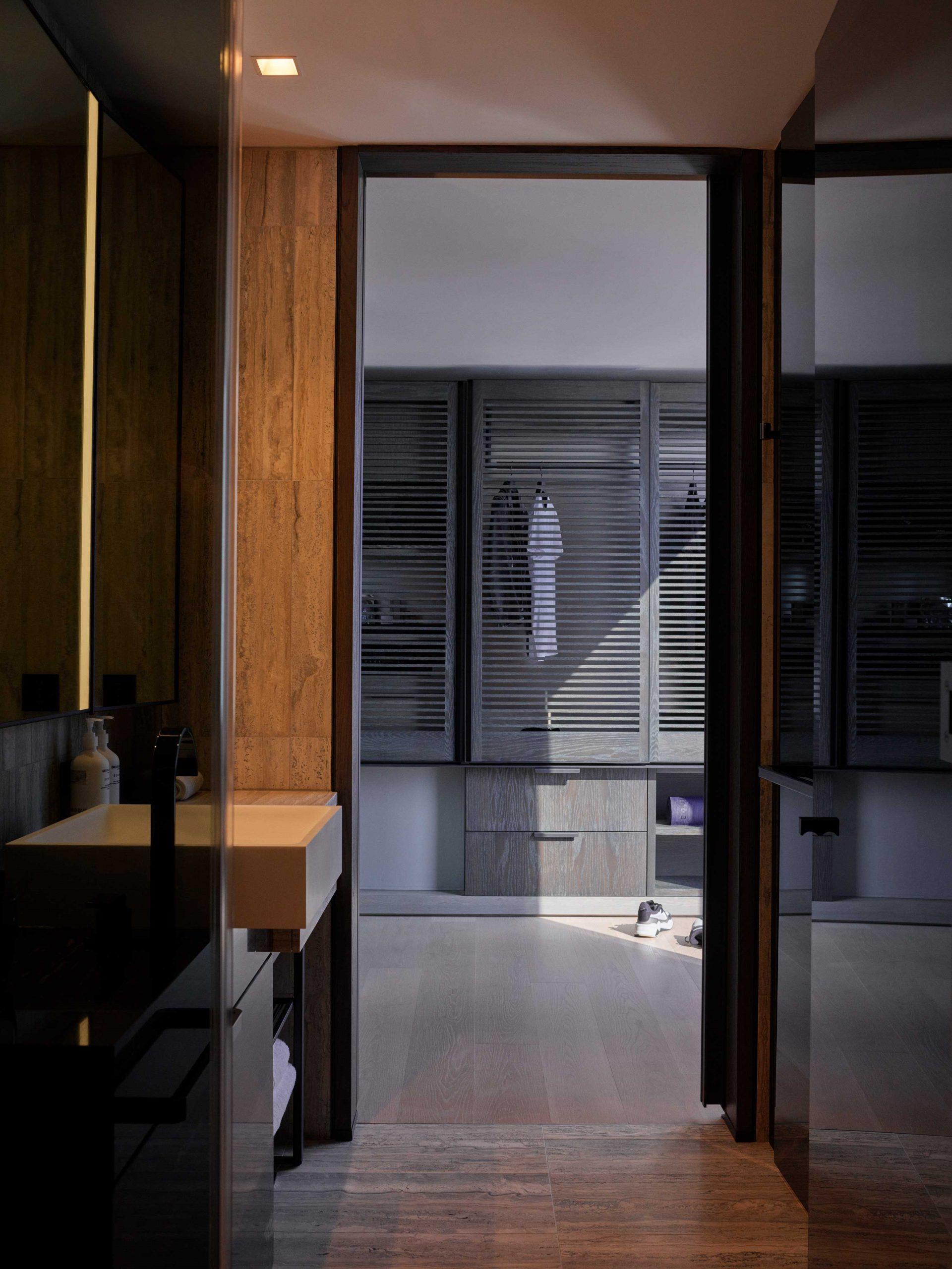 <equinox hotel deluxe room