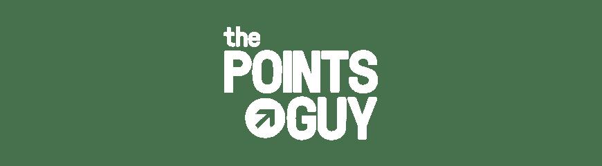 the points guy logo